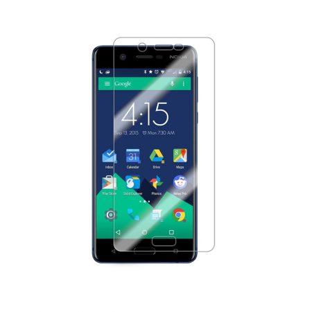 خرید محافظ صفحه گلس گوشی موبایل نوکیا Nokia 5