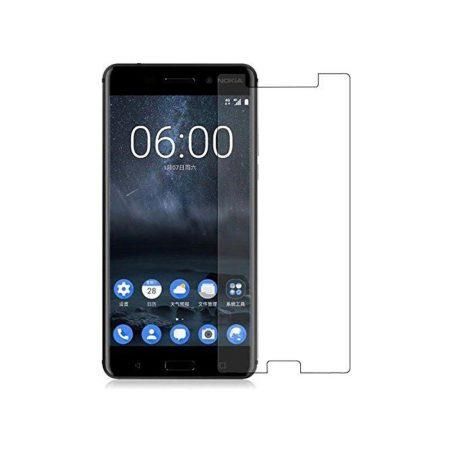 خرید محافظ صفحه گلس گوشی موبایل نوکیا Nokia 6