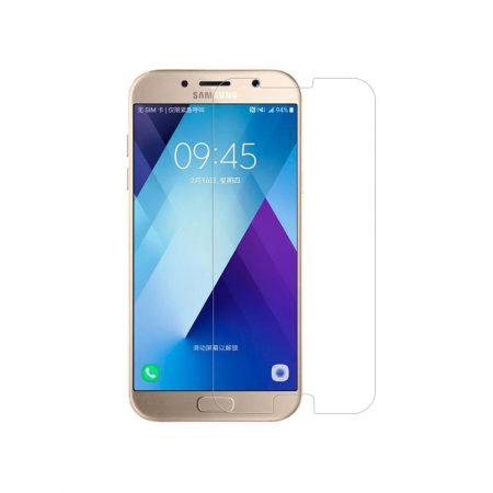 خرید محافظ صفحه گلس گوشی سامسونگ Samsung Galaxy A3 2017
