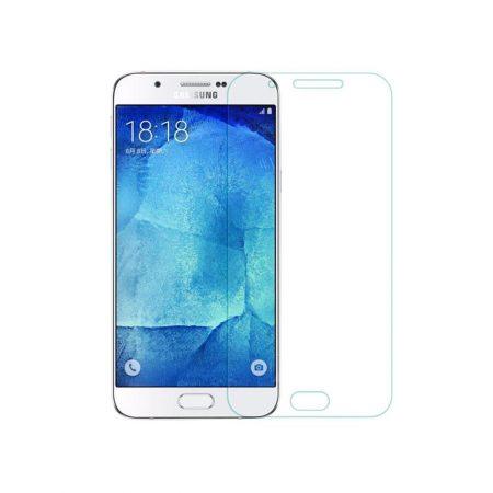 خرید محافظ صفحه گلس گوشی سامسونگ Samsung Galaxy A8