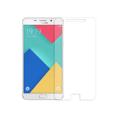 خرید محافظ صفحه گلس گوشی سامسونگ Galaxy A9 / A9 Pro