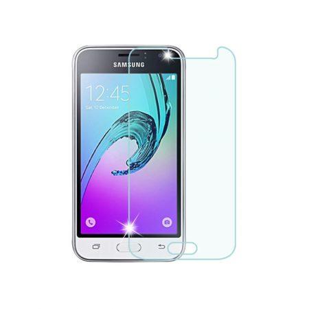 خرید محافظ صفحه گلس گوشی سامسونگ Samsung Galaxy J1 2016
