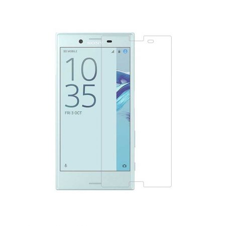 خرید محافظ صفحه گلس گوشی سونی Sony Xperia X Compact