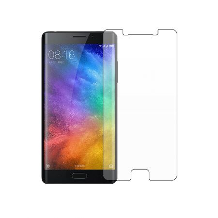 خرید محافظ صفحه گلس گوشی موبایل شیائومی Xiaomi Mi Note 2