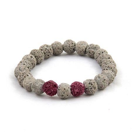 خرید دستبند مهره ژوست کد 437