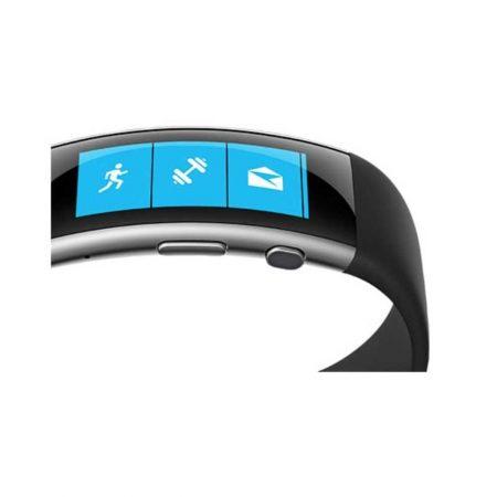 خرید مچ بند هوشمند مایکروسافت Microsoft Band 2