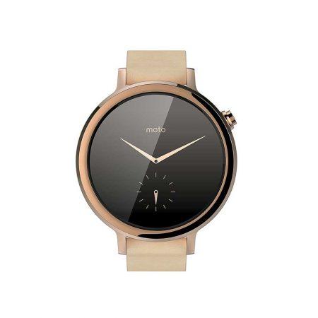 خرید ساعت هوشمند موتورولا Motorola Moto 360 2nd Gen 42mm
