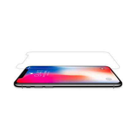 خرید گلس نیلکین گوشی موبایل آیفون Nillkin H Apple iPhone X
