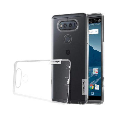 خرید قاب ژله ای نیلکین گوشی ال جی Nillkin TPU Case LG V20
