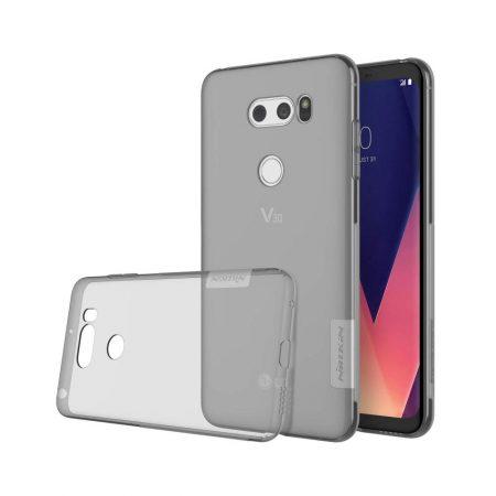 خرید قاب ژله ای نیلکین گوشی موبایل ال جی Nillkin TPU Case LG V30