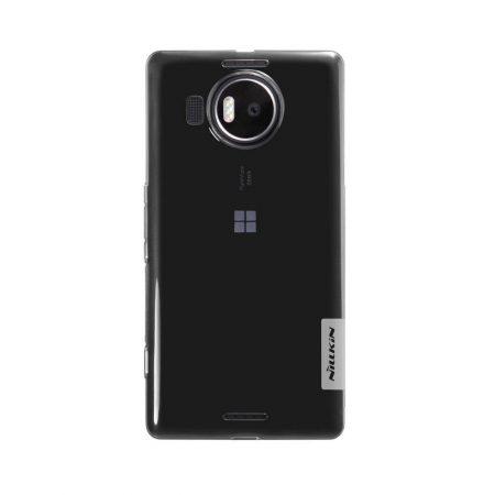 خرید قاب ژله ای نیلکین گوشی مایکروسافت Nillkin TPU Lumia 950 XL