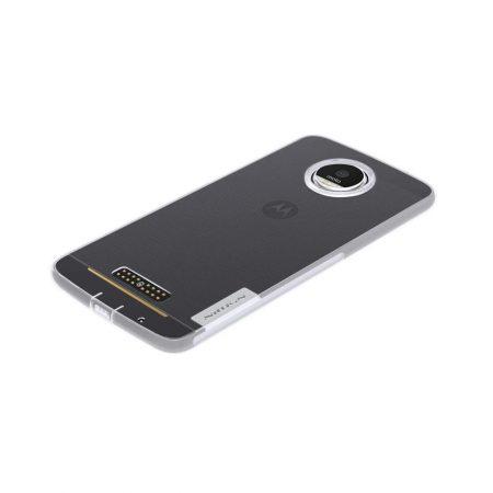 خرید قاب ژله ای نیلکین گوشی موتورولا Nillkin TPU Case Motorola Moto Z