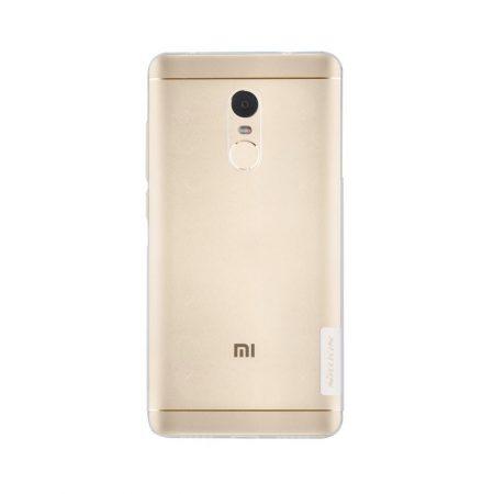 خرید قاب ژلهای نیلکین گوشی شیائومی Nillkin TPU Redmi Note 4 / Note 4X