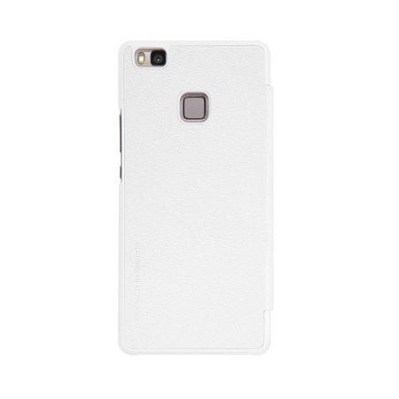 خرید کیف چرمی نیلکین گوشی موبایل هواوی Nillkin Qin Huawei P9 Lite