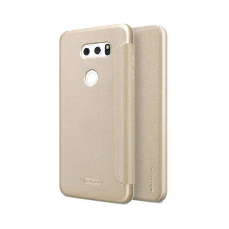 خرید کیف نیلکین گوشی موبایل ال جی Nillkin Sparkle LG V30