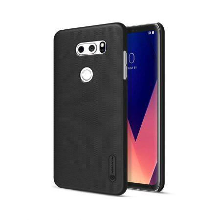 خرید قاب نیلکین گوشی موبایل ال جی Nillkin Frosted LG V30