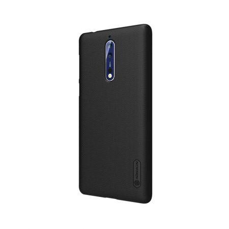 خرید قاب نیلکین گوشی موبایل نوکیا Nillkin Frosted Nokia 8