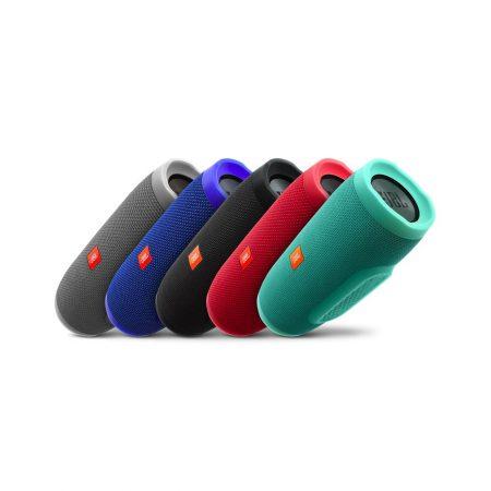 قیمت خرید اسپیکر بلوتوث ضد آب قابل حمل جی بی ال مدل JBL Charge 3