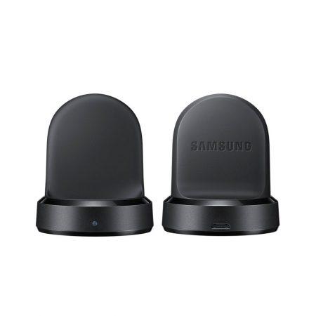 قیمت خرید داک شارژر بی سیم اورجینال سامسونگ Gear S3