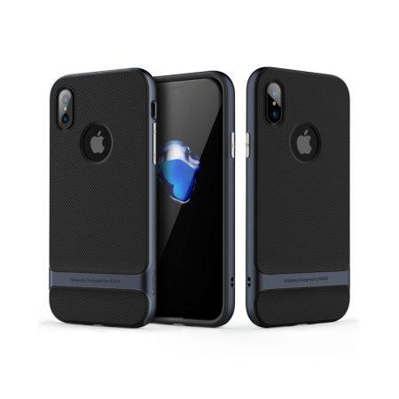 خرید قاب راک گوشی موبایل آیفون Rock Royce Apple iPhone X