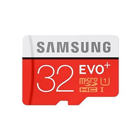 خرید کارت حافظه سامسونگ 32 گیگابایت Samsung microSDHC EVO Plus