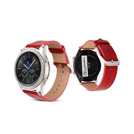خرید بند چرم ساعت هوشمند سامسونگ گیر اس 3