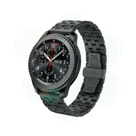 خرید بند فلزی ساعت هوشمند سامسونگ Gear S3 High-End Steel