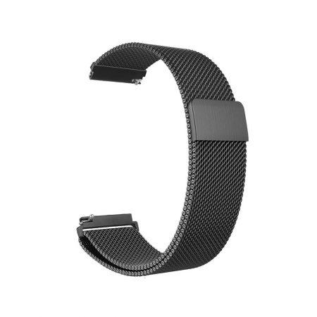 خرید بند فلزی حصیری ساعت سامسونگ Gear S3 Milanese Band