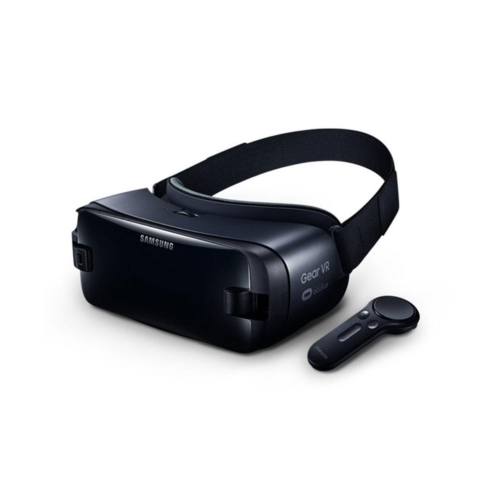 خرید هدست واقعیت مجازی سامسونگ Gear VR Note8 Edition