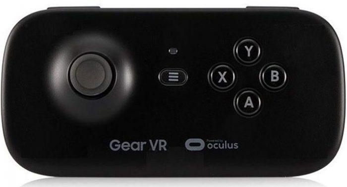 خرید دسته بازی بلوتوثی سامسونگ گیر وی آر Gear VR Gamepad