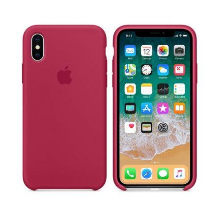 خرید قاب سیلیکونی گوشی موبایل آیفون iPhone X