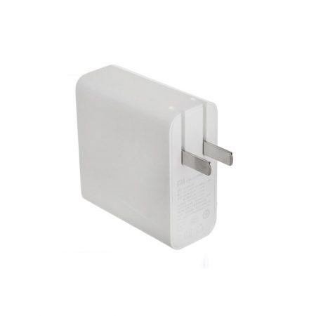 خرید آداپتور شارژر چهار پورت شیائومی Xiaomi 4 USB Ports