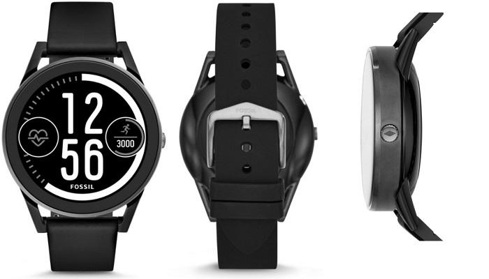 ساعت هوشمند Fossil Q Control