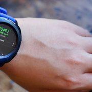 ساعت هوشمند سامسونگ Samsung Gear Sport