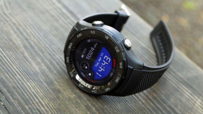 ساعت هوشمند هواوی واچ 2
