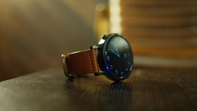 ساعت هوشمند موتورولا Moto 360 2nd Gen