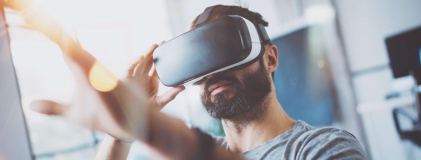 بهترین گزینههای خرید هدست واقعیت مجازی موبایلی