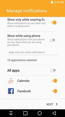 آموزش جفت سازی ساعت هوشمند Gear S3 با گوشی اندرویدی