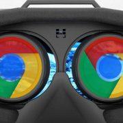 تجربه واقعیت مجازی با Google Chrome VR