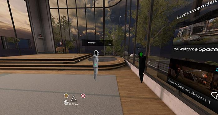 بازی VR برای هدست Gear VR 2017