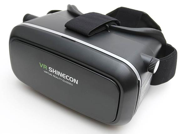 هدست واقعیت مجازی VR Shinecon