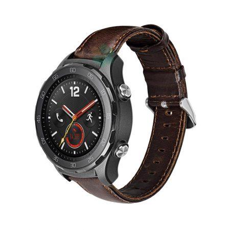 خرید بند چرمی ساعت هوشمند هواوی واچ 2