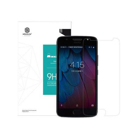 خرید گلس نیلکین گوشی موبایل موتورولا Nillkin H Motorola Moto G5S