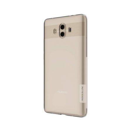 خرید قاب ژله ای نیلکین گوشی هواوی Nillkin TPU Case Huawei Mate 10
