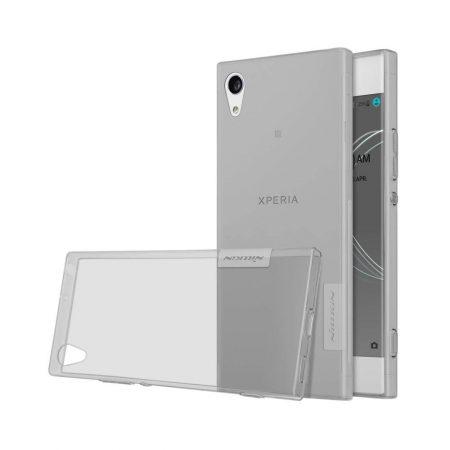 خرید قاب ژله ای نیلکین گوشی سونی Nillkin TPU Case Sony Xperia XA1