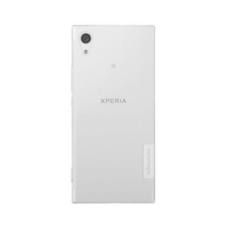 خرید قاب ژله ای نیلکین گوشی سونی Nillkin TPU Case Xperia XA1 Ultra