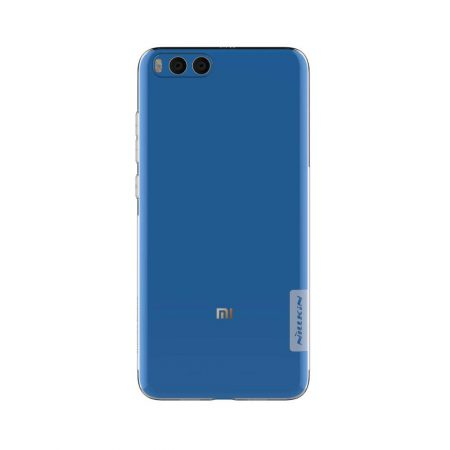 خرید قاب ژله ای نیلکین گوشی شیائومی Nillkin TPU Case Xiaomi Mi Note 3