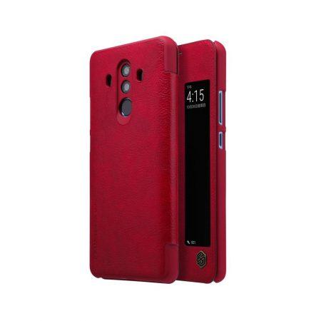 خرید کیف چرمی نیلکین گوشی هواوی Nillkin Qin Huawei Mate 10 Pro