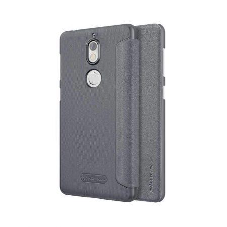 خرید کیف نیلکین گوشی موبایل نوکیا Nillkin Sparkle Nokia 7