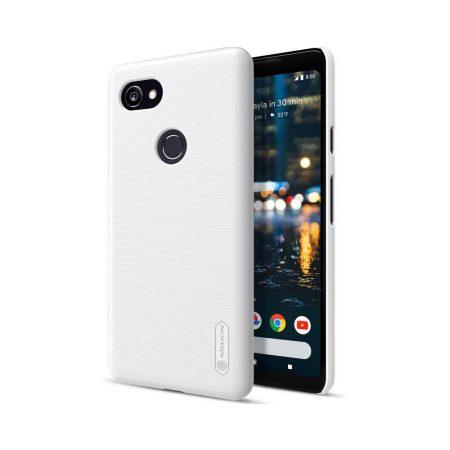خرید قاب نیلکین گوشی موبایل گوگل Nillkin Frosted Google Pixel 2 XL